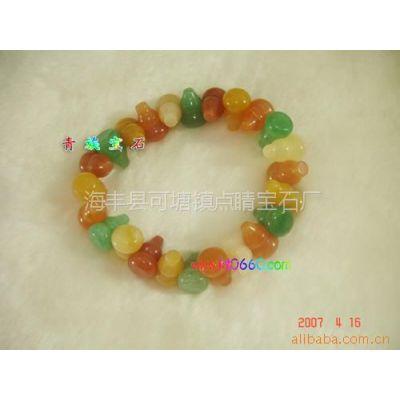 供应福禄寿葫芦手链,葫芦,玉石,玉石福禄寿,手链