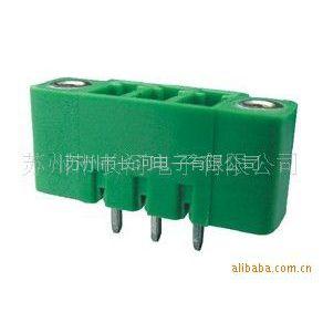 供应长河插拔式CP300J-02接线端子,端子台