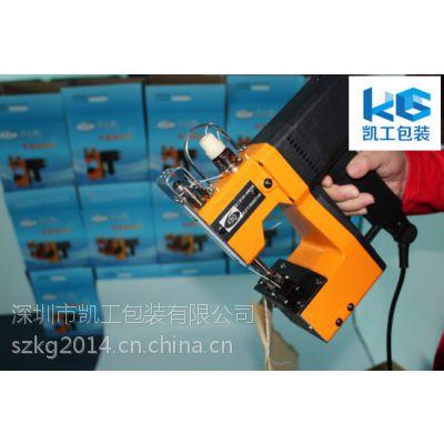 国产缝包机和进口缝包机对比性能