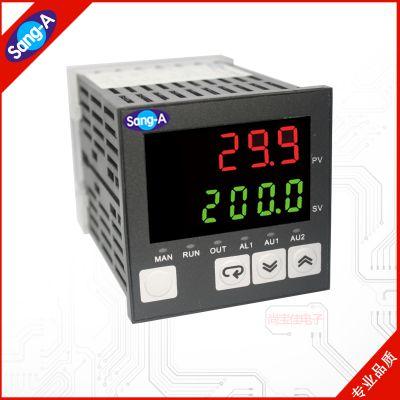 深圳温控器厂家---智能温控器---Sang-A 国内大品牌值得信赖