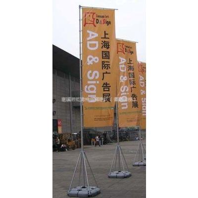 供应厂家直销各类优质5米注水旗杆 7米注水旗杆定制