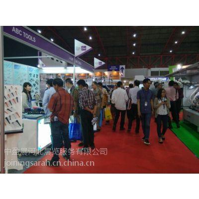中国总代 2019年印尼国际家具配件展览会/印尼木工展览会
