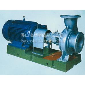 供应佛山裕欣耐酸泵ZA、ZAO石油化工流程泵