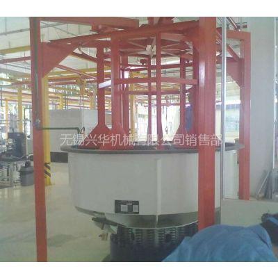 供应多工位(液压阀专用)振动研磨机