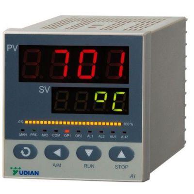 供应宇电AI-701温度显示表/压力显示表/流量/液位