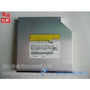 供应华硕K43U K55VM K84HR笔记本内置SATA串口DVD刻录光驱GT51N