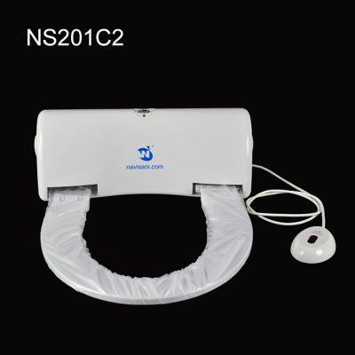 供应卫鹰自动换膜一次性坐垫NS201C2