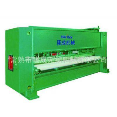 供应提花地毯生产线提花无纺布生产线无纺设备非织造布机械