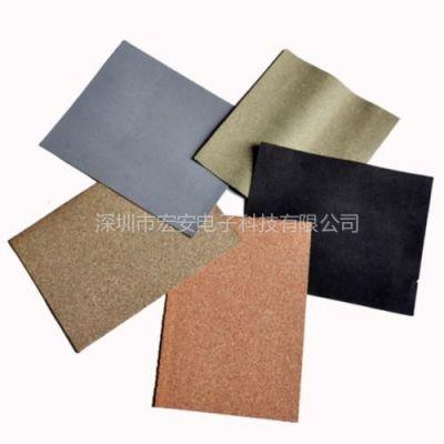 供应东莞软木板,软木纸,水松板