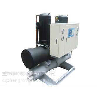 重庆工业冷水机售后维修