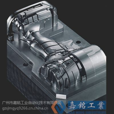 工业级3D金属打印服务 塑胶模具 深沟槽镶件、排气镶件、 3D冷却水路镶件