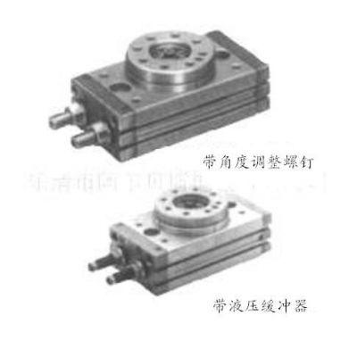 供应MSQB10A-M9N齿轮齿条式摆动气缸