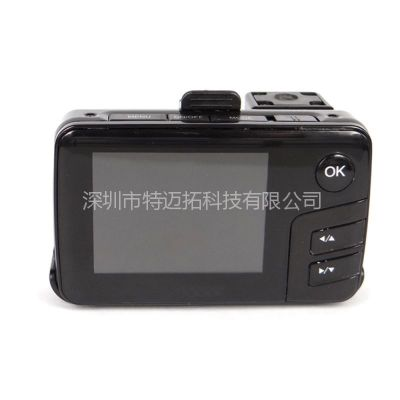 供应行车记录仪工厂 真正720P 无漏秒 HDMI接口 高画质监控录像