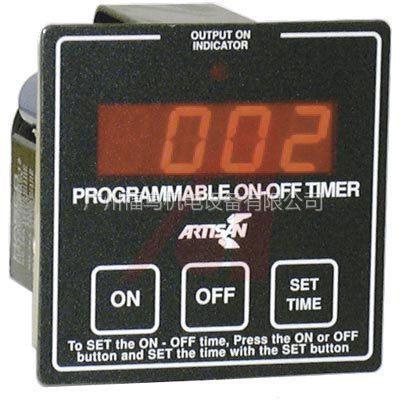 供应美国ARTISAN公司定时器(4980-2)