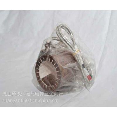 陶瓷电热圈订购-不锈钢电热圈加工