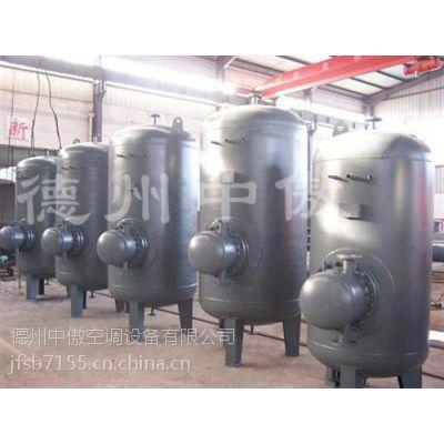 德州中傲(多图),容积式换热器厂家
