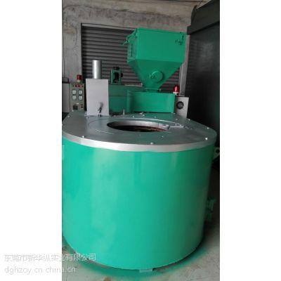 新能源节能纯环保高效生物颗粒熔铝炉