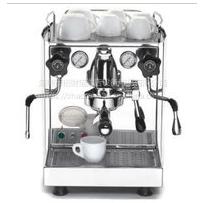 代理原装进口意大利ECM 88044 Barista 单头手动意式香浓咖啡机
