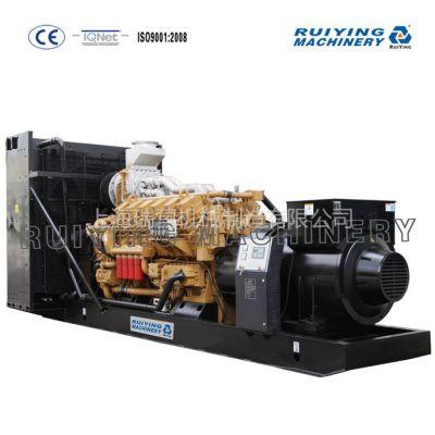 供应济柴2000KW柴油发电机组