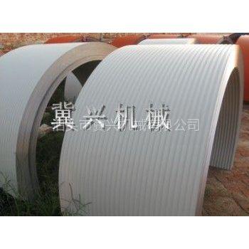 供应带式输送机彩钢板防雨罩制造厂