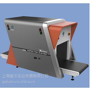 高性价比型X射线检查设备 GW8065
