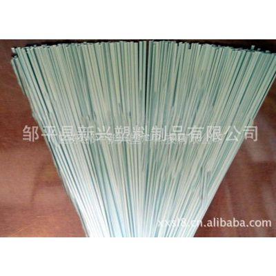 供应PVC塑料焊条 灰色 双股 三股 焊接塑料板材专用