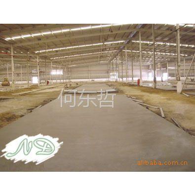 供应非金属金刚砂耐磨地坪工程
