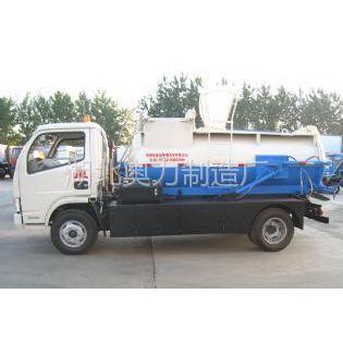 供应东风小霸王餐厨垃圾车 东风小霸王餐厨垃圾处理设备价格