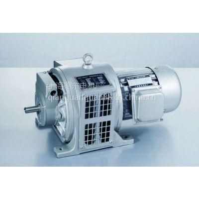 销售上海德东电机YCT225-4B 4极 15KW 电磁调速电动机