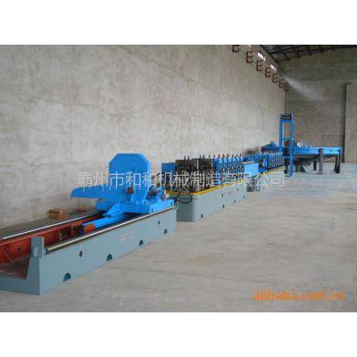 供应高频焊管机组生产线,制管生产线,管机