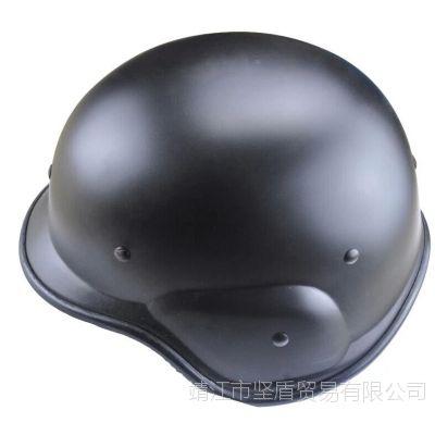 坚盾  真人CS装备战术钢盔摩托车头盔骑行头盔M88