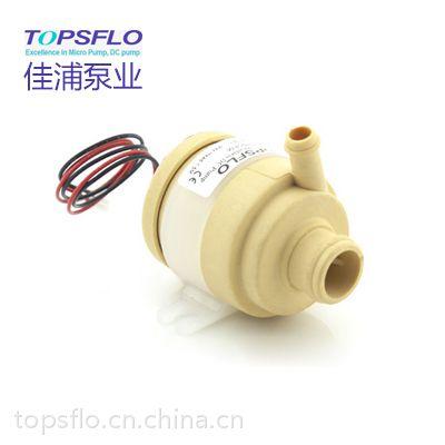 长沙微型直流泵价格,直流无刷离心泵,微型高压水泵厂家