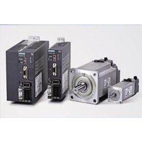供应西门子V80伺服电机