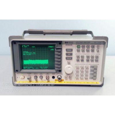 回收买卖Agilent8562EC频谱分析仪8562EC东莞价格8562EC