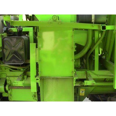 供应玉米收割机变速箱过热