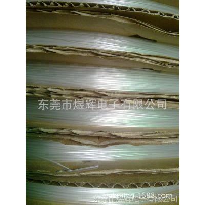 透明热缩管规格UL阻燃绝缘套管彩色热缩管东莞煜辉电子供应