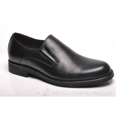 厂家批发外贸鞋子真皮男鞋 头层牛皮商务男休闲皮鞋 韩版男士单鞋