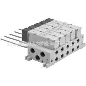 珠海凌锋特价供应SMC VV5Q55-0303C空气消声器