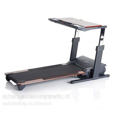 武汉美国爱康24951桌面式创新跑步机