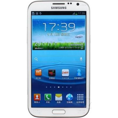 供应三星N7100 GALAXY Note2 手机