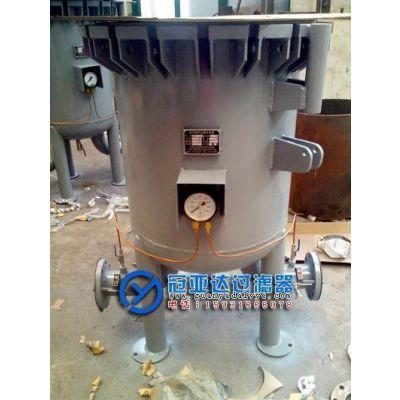供应120立方喷气燃料油水分离器除尘滤芯