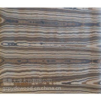 供应广州南沙厂家 番禺大成木业 枫源科技木皮