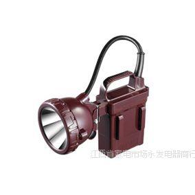 雅格头灯YG-5565   一个5W大功率LED灯