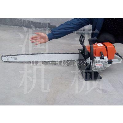 挖树工具 汽油挖树工具价格 润丰机械