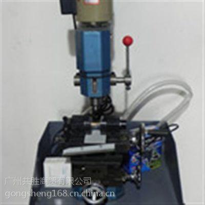 甘肃超声波打孔机,共胜商贸玉雕设备,超声波打孔机配件