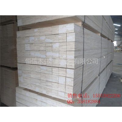 供应供应免熏蒸杨木LVL,LVL胶合板,胶合木方