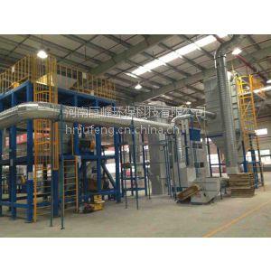 巨峰供应电路板回收设备分离彻底回收率高