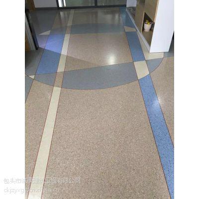 PVC地板 CK-31 2.5mm 诚康 绿色环保、运动性佳、方便清洁、使用安全