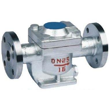 CS45H自由半浮球式蒸汽疏水阀、进口CS45H自由半浮球式蒸汽疏水阀