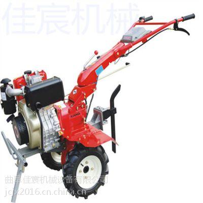 微耕机销售热线 果园开沟设备价格 小型松土机佳宸品牌